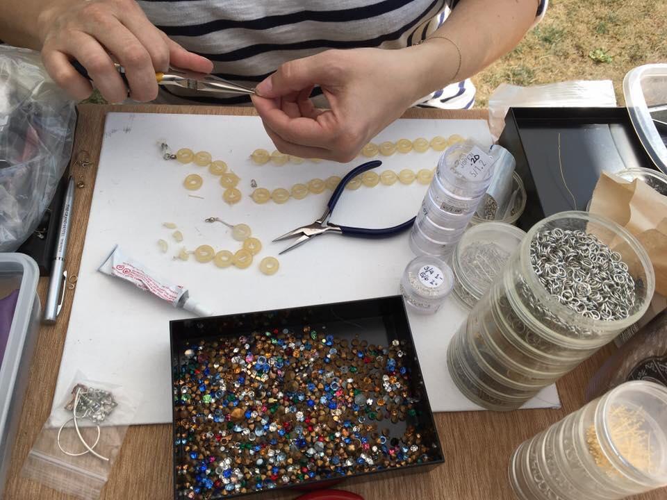 Louisa LaBarbera Jewellery