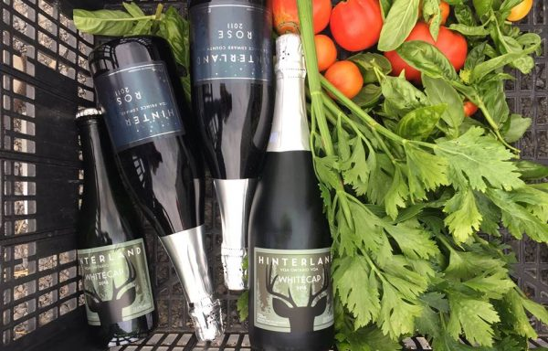 Hinterland Wine Company