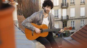 Joseph Landau music