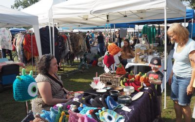 Withrow's Makers Market: Walking into a Sustainable Closet