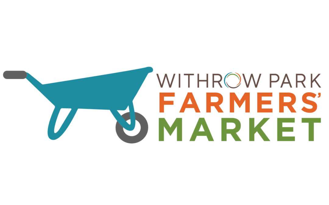 Withrow Park Farmers' Market Celebrates 15th Anniversary